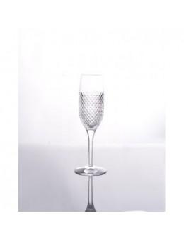 Set 6 Flute Champagne - Judeco