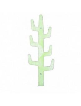 Appendiabiti da parete Cactus Creativando