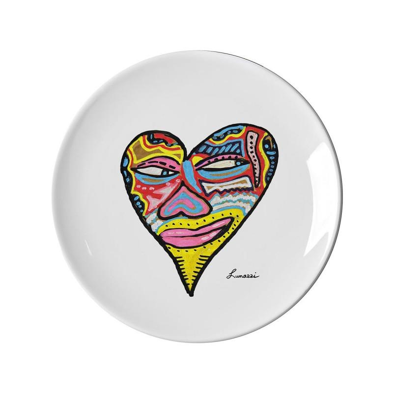 Piatto Creativando - The Pop Hearts