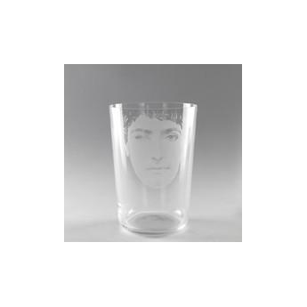 Bicchiere Alto Fornasetti