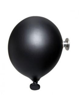 Mini Ballon Appendi abito Nero