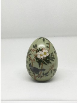 Uovo Piccolo GARDEN Porcellana