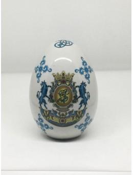 Uovo Porcellana Grande...