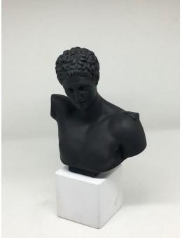 """Busto """"Hermes"""" ceramina..."""